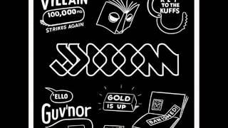 JJ DOOM-Banished (Beck Remix)