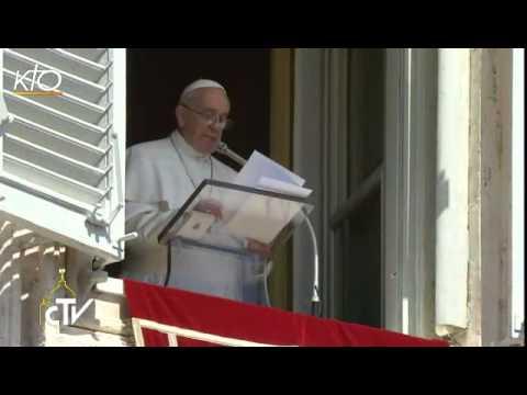 Vu de Rome du 7 avril 2014