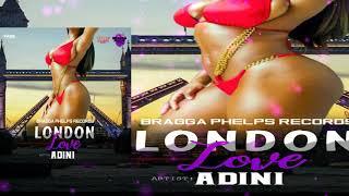 Adini    London Love   (Audio)