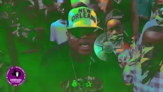 Doe B - Let Me Found Out (Official Chopped Video)
