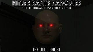 The Jodl Ghost
