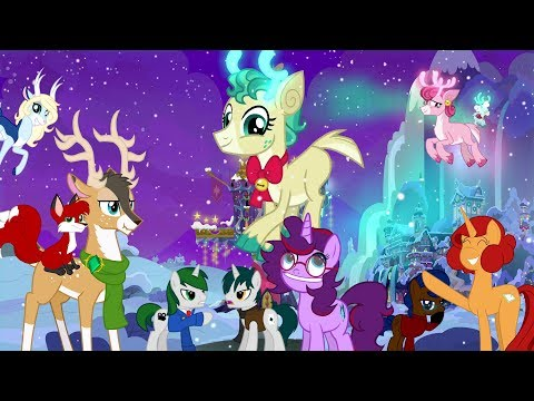 Fox-Review Ultimate (feat. Tyandaga and Others): Best Gift Ever (MLP FiM Special)