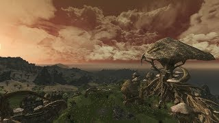 Shadow of Morrowind overhaul part 8 Grazelands