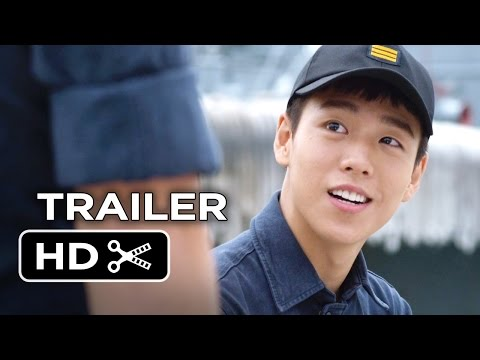 Northern Limit Line Official US Release Trailer 1 (2015) - Lee Hyun-woo Movie HD