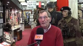Oorlogsmuseum weer open voor bezoekers
