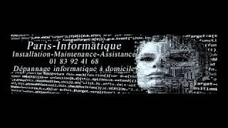 Paris-Informatique - PARIS