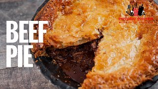 Beef Pie | Everyday Gourmet S8 E42