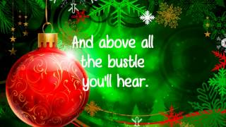 Martina Mcbride: Silver Bells Lyrics