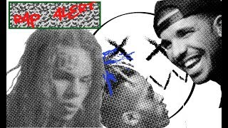 RapAlert!: Tekashi69 ถูกแบนจากทั่วอเมริกา/ Xxx ไม่ยอม Drake ทำเป็นเหน็บในสตอรี่IG