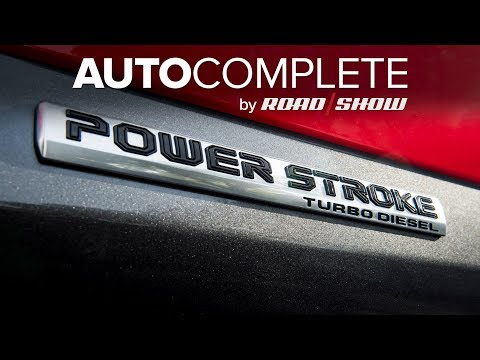 AutoComplete: 2019 Ford F-150 Power Stroke diesel gets impressive MPG