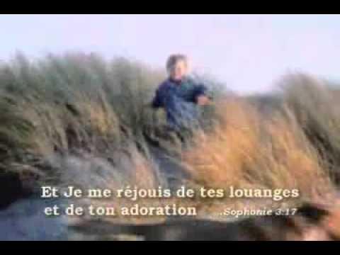 La Lettre d Amour du P re   Audio versets en Fran ais