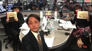 [NACK5]キラメキミュージックスター「キラスタ」[2018.1.10]
