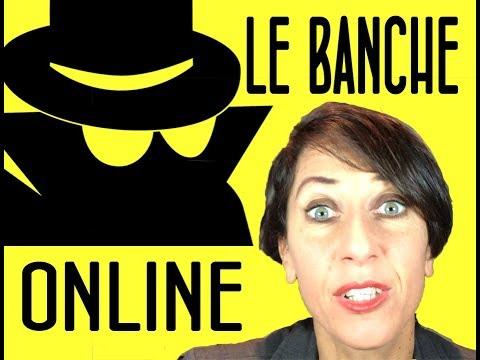 Puoi fidarti della Banca online?