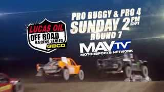 LOORS 2015 Round 7 Pro Buggy & Pro 4