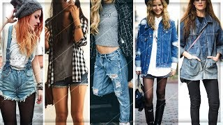 HIPSTER SUMMER FASHION TRENDS THAT ARE STYLISH HIPSTER LOOK