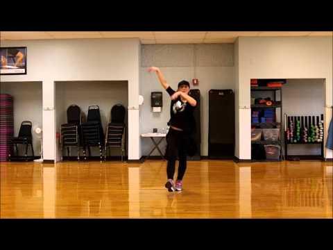 Freedom By Pharrell Williams ~ Zumba®/Dance Fitness