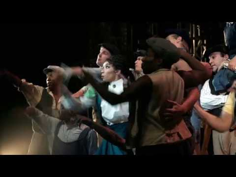 NEWSIES Highlights