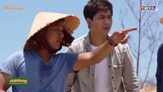 Cùng Tim 'săn' đặc sản Ninh Thuận trên đồi cát nắng gió ngập tràn
