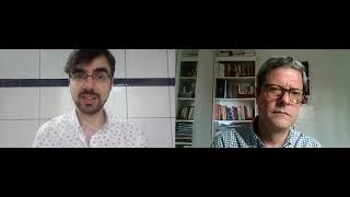 Guilherme Mello fala das propostas econômicas do Plano de Reconstrução e Transformação do Brasil