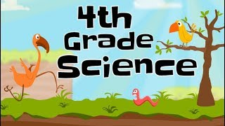4th Grade Science Compilation