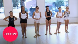 Dance Moms: Dance Digest - Hungry Like the Wolves (Season 6)   Lifetime