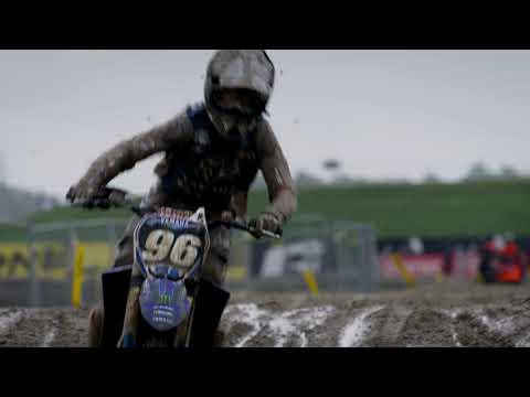 YZ bLU cRU SuperFinale at MXoN - Day Two Highlights