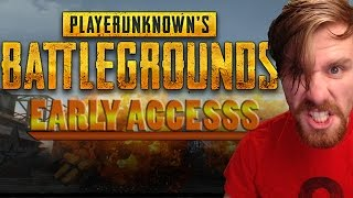 PLAYERUNKNOWN'S BATTLEGROUNDS NEW UPDATE DUO'S Gameplay | EARLY ACCESS | Short Stream