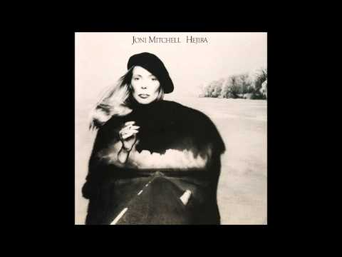 """Behind the Song: Joni Mitchell, """"A Case of You"""""""