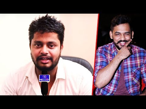 Hiphop Tamizha Is My God Father | M ..