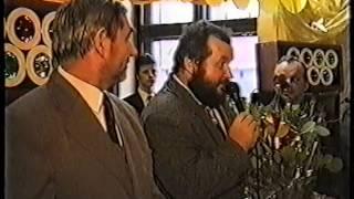 preview picture of video 'Studniówka Szkoła Podstawowa nr 4 w Kościanie 21.01.2000 - rocznik 1985'