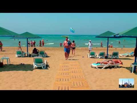 Турция. Солнце, море и пляжи Анталии