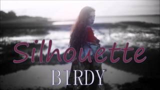 """Video thumbnail of """"Birdy - Silhouette (2016)"""""""