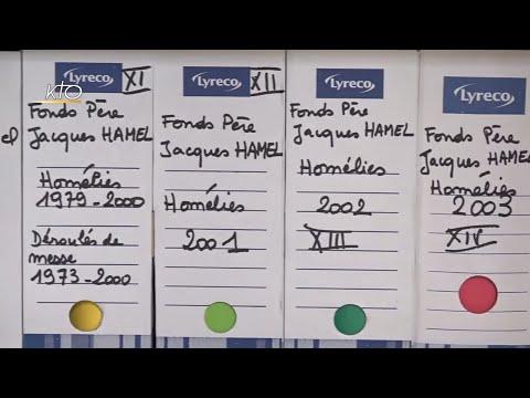 #PèreHamel : « Les 600 homélies du père Hamel : un trésor »