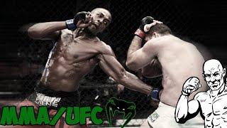 UFC/MMA Vines