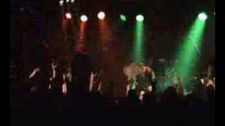 Arch Enemy - Heart of Darkness (live)