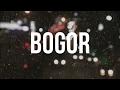 Hidden Message - Bogor (Official Lyric Video)