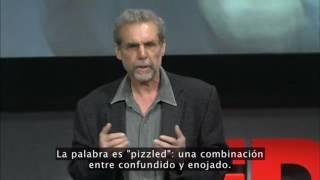 Charla TED – Daniel Goleman Inteligencia emocional
