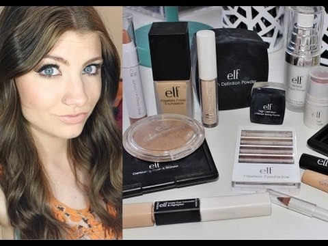 Flawless Finish Foundation by e.l.f. #3