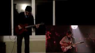 Da Frame 2R - Arctic Monkeys. Cover Hecho Por Víctor Cid.