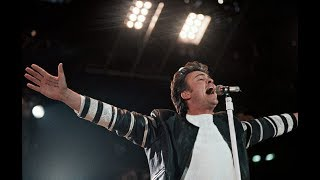 Radio Gaga - Freddie Mercury Tribute Concert (Paul Young)