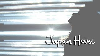 japan house : mistura de passado e furuto