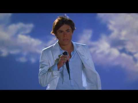 Наш звёздный час (High School Musical)