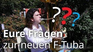 Q&A #3 Zur F Tuba   Was Ihr Zu Hanni Wissen Wolltet