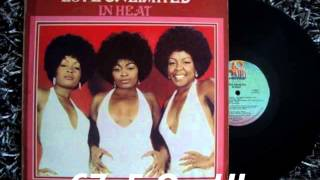 ✿ LOVE UNLIMITED - Move Me No Mountain (1974) ✿