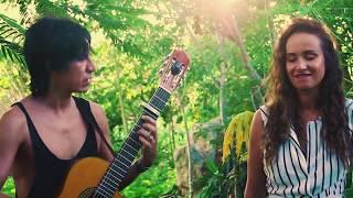 Video Kigns of Leon. Sex on fire cover by Karolína Krézlová & Lushian