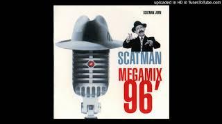 02. Scatman John   Megamix (version Maxi)