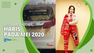 Asuransi Mobil Alphard Via Vallen Habis pada Mei 2020 Sebelum Dibakar hingga Hangus