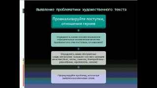 Методика подготовки к написанию сочинения-рассуждения (части С) на ЕГЭ по русскому языку