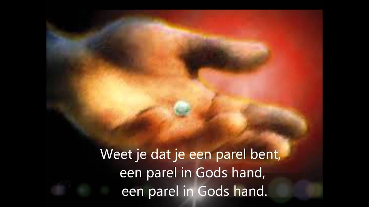 Een parel in Gods hand – Elly & Rikkert