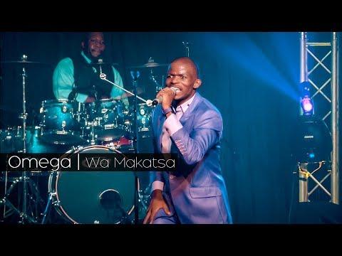Omega Khunou - Wa Makatsa - Gospel Praise & Worship Song